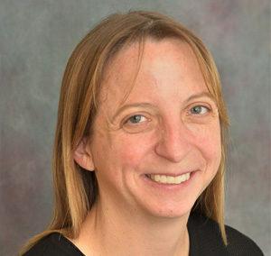 Amy Tamburrino, M.D.