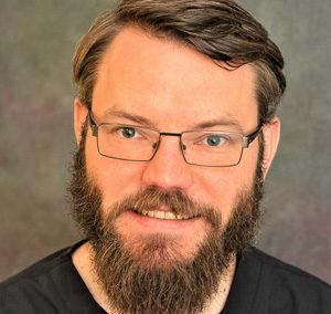 Erik Alexander, M.D.