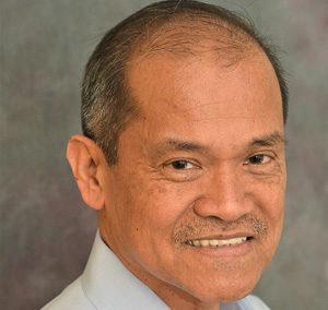 Jose Oscar Toledo, M.D.