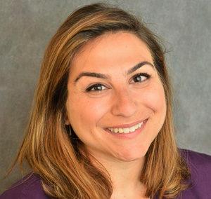 Sara Al-Bitar, D.D.S.