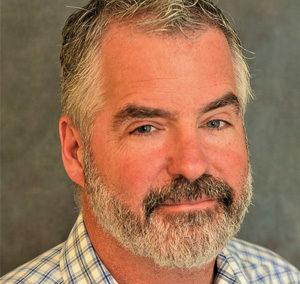 Steven Lipscomb, M.D.