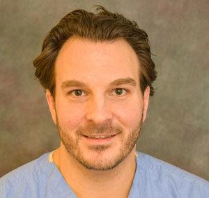 Nicholas Weber, MD