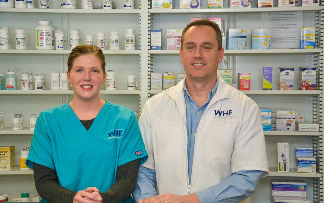 ZERO Co-Pay for Select Generic Prescription Drugs