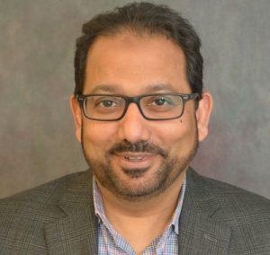 Mansoor Mirza, M.D., F.A.C.P.