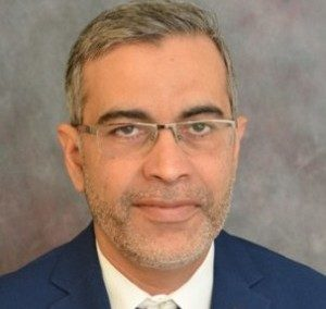 Arshad Ahmed, M.D.
