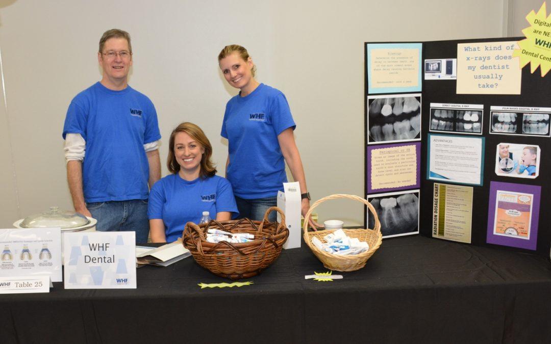 Wisconsin Health Fund's 24th Annual Health Fair
