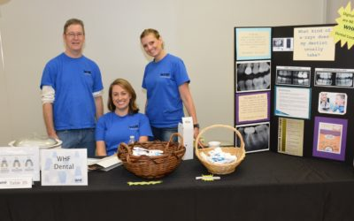 Wisconsin Health Fund's 24th Annual Health Fair